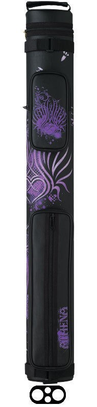 Athena ATHC02 Pool Cue Case
