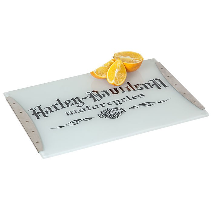 Harley-Davidson Motorcycles Cutting Board HDL-18504